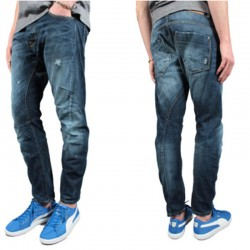 Jeans uomo LUNIK J761 FIFTY FOUR