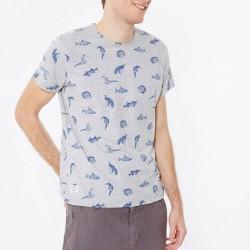 T shirt uomo KEATON Pepe Jeans maglia