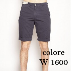 Bermuda uomo SERGENT BE 525 40WEFT shorts blu