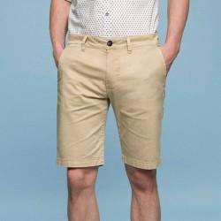 Bermuda uomo MCQUEEN SHORT PM800227C75 Pepe Jeans beige