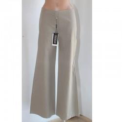 Pantalone Gianfranco Ferrè grigio zampa