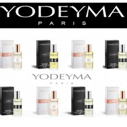 Profumo Yodeyma donna uomo 15 ml spray mini equivalenti parfum paris profumini
