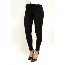 Jeans donna Pepe Jeans LOLA PL201073H928 skinny fit nero