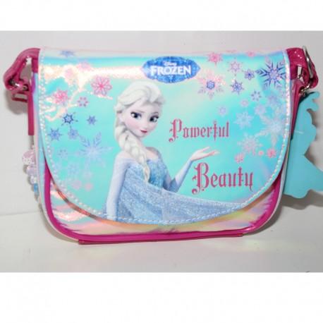 Borsa Frozen Disney Fashion Shoulder bag Shinning piccola borsetta