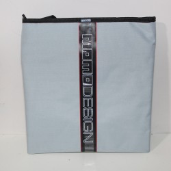 Borsa Tracolla Momo Design borsello Grigio M01065 MOMODESIGN