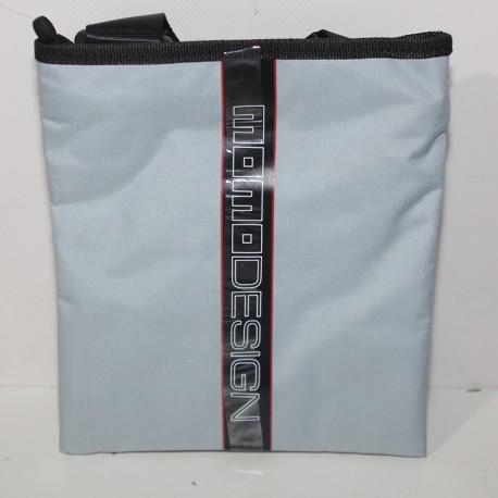 Borsa Tracolla Momo Design borsello grigio MO1064 MOMODESIGN