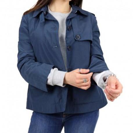 Bosideng S08IT W904 MIAMI giacca GIUBBINO donna leggera Blu