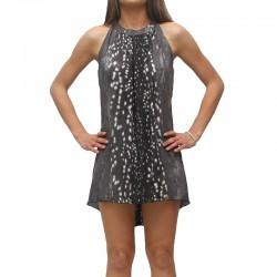 Vestito YES ZEE A214/EF00 abito donna