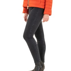 Jeans donna More by Siste's nero