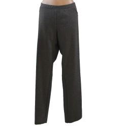 Pantalone donna Marcello Sangiorgi grigio