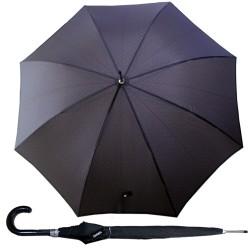 Versace ombrello grande automatico nuovo originale uomo donna nero