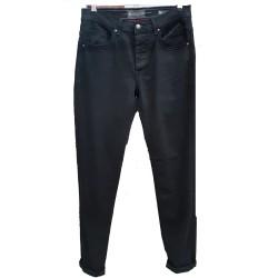 Jeans uomo Fifty Four RAGES JA76 Pantalone nero