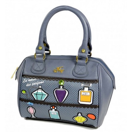 Borsa tracolla Hoy Collection Dorella Bag parfums