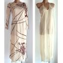 Completo donna 42 Dolce Carlotta abito vestito