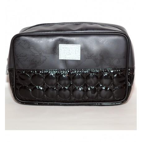 Prima Classe Beauty case Nero Alviero Martini borsa viaggio