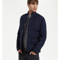 GIACCONE Mardem blu Pepe jeans uomo man inverno