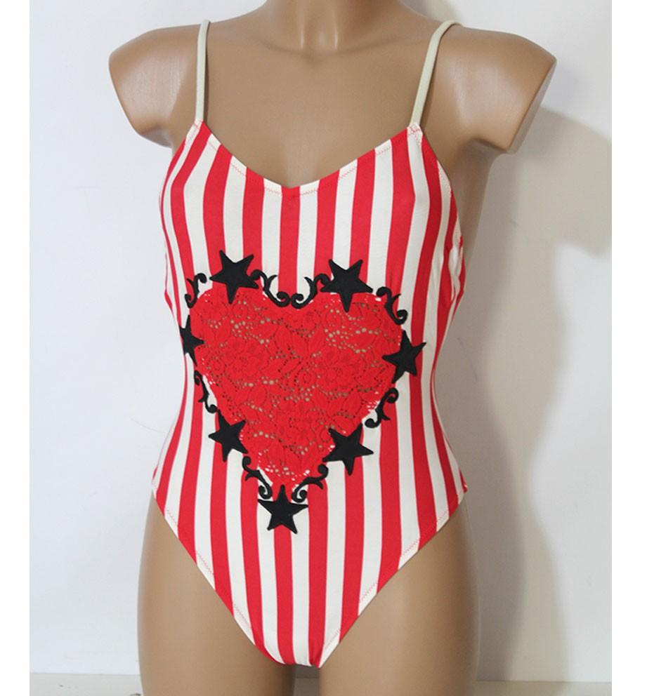 quality design 49d95 ecf8d Costume intero Byblos Beachwear donna taglia 40 mare piscina ...