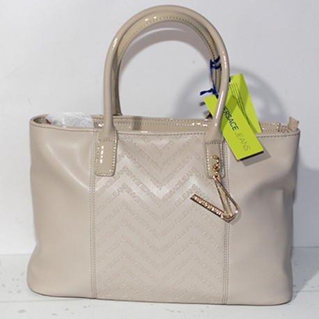 Borsa Versace Jeans E1VLBBW3 beige bag