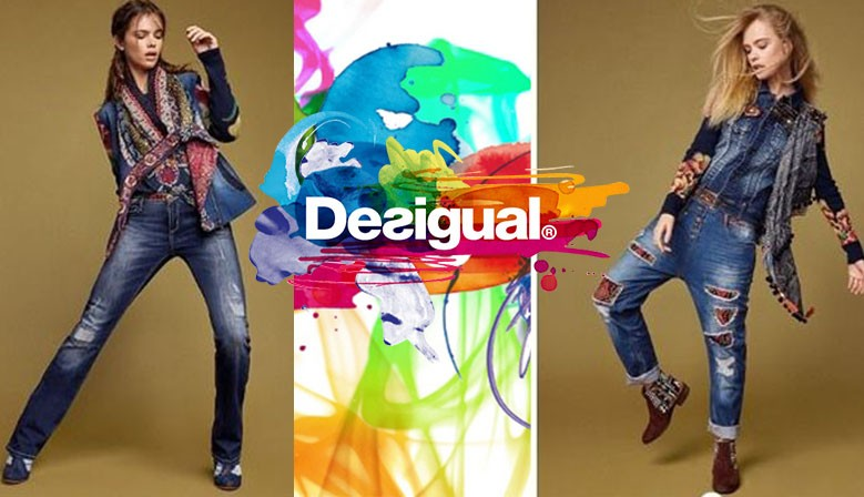 desigual maison espin north sails