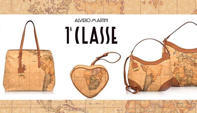 borse portafogli accessori  rocco barocco prima classe alviero martini hoy collection